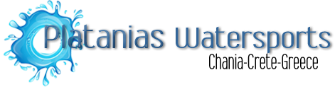 Platanias Watersports in Crete